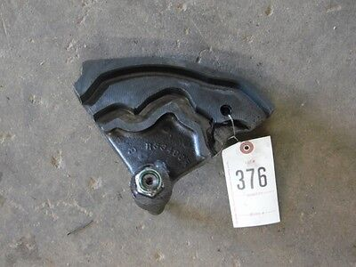 John Deere 4020 Tractor Shifter Cam W Shaft Part R33400r Tag 376