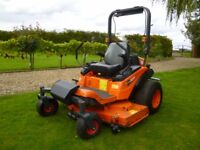 KUBOTA ZD326 S ZERO TURN MOWER ROAD KIT