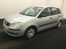 Volkswagen Polo 1.2 ( 55PS ) 2006MY E ONLY 19K MILES OWNED BY A PENSIONER