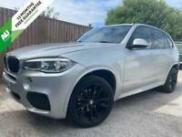 2016 16 BMW X5 3.0 XDRIVE30D M SPORT 5D 255 BHP DIESEL