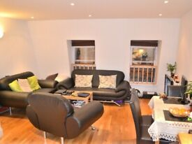 Stunning 2 Bed Flat Available From 17 July 21 - Near South Wimbledon Tube Station