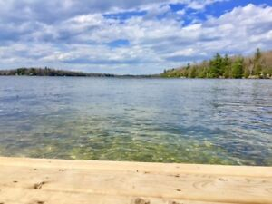 Cottage Rental - Otter Lake Ontario