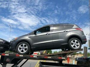 2014 Ford Escape SE-FULL-AUTOMATIQUE-MAGS-CUIR-TOIT-AWD