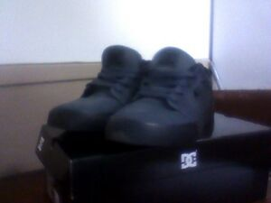 DC Skate Shoes ( Brand New )