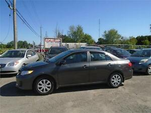 "2013 Toyota Corolla ""CE Plus""-ONE OWNER-ONLY 33,000 KM-LIKE NEW!"