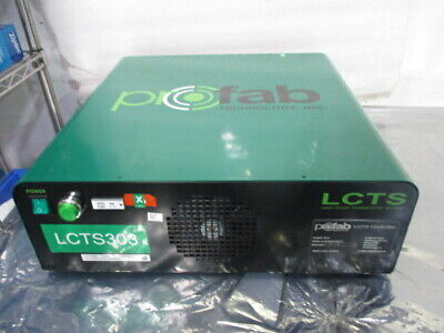 Pro Fab LCTS Controller 3.X MT5000-100019, Liquid Cooled Thermoelectric Solution