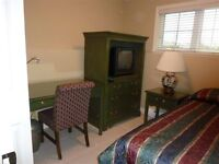 Beautiful large room in newer home close to MFC