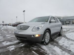 2009 Buick Enclave CXL. Text 780-205-4934 for more information!