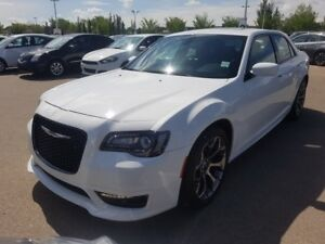 2017 Chrysler 300 S PANORAMIC SUNROOF Accident Free,  Navigation