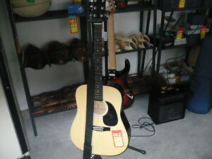 Guitars for sale (Garage Sale)  July 29....1-8pm