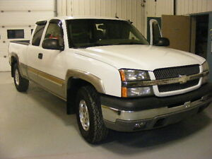 2003 Chevrolet Silverado 1500 LT --COMING SOON--