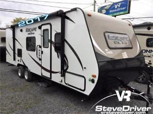2019 KZ-RV Spree Escape 231BH