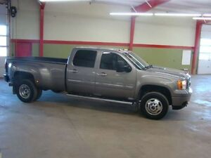 2014 GMC Sierra 3500HD Denali Dually Must Go!!!!