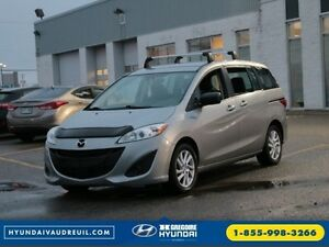 2012 Mazda Mazda5 GS West Island Greater Montréal image 3