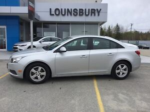 2014 Chevrolet Cruze 2LT-LEATHER INTERIOR!!