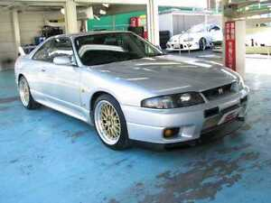 Looking for a 1995 R33 Nissan Skyline GTR