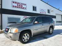 2002 GMC Envoy SLT Perfect condition! Only $3650! Red Deer Alberta Preview
