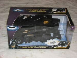 Slealth Lauch Batmobile Kingston Kingston Area image 1