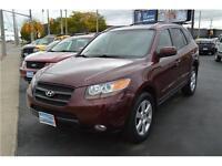 2007 Hyundai Santa Fe GLS, $68/Week, Sunroof, Leather, SEATS 7