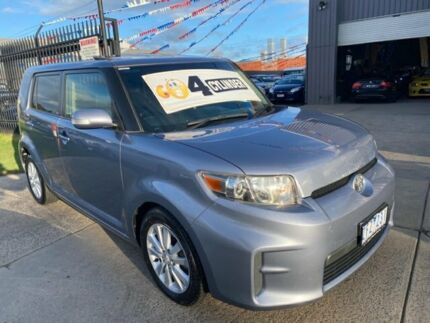 2011 Toyota Rukus AZE151R Build 2 Blue 4 Speed Automatic Wagon Brooklyn Brimbank Area Preview