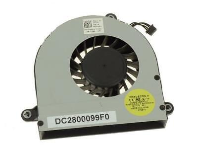 NEW OEM Genuine Dell Alienware M17X R3 R4 CPU Cooling Fan GVHX3...