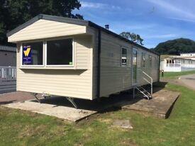 NEW Willerby Mistral caravan, 6 berth. Caernarfon, Snowdonia.