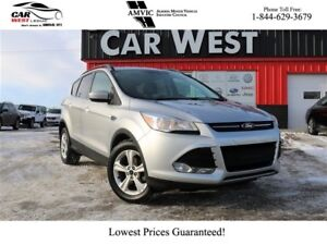 2014 Ford Escape SE | LEATHER | ECOBOOST |