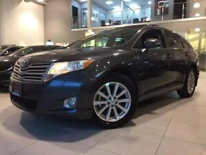 2009 Toyota Venza AWD **LEATHER-PANO ROOF**
