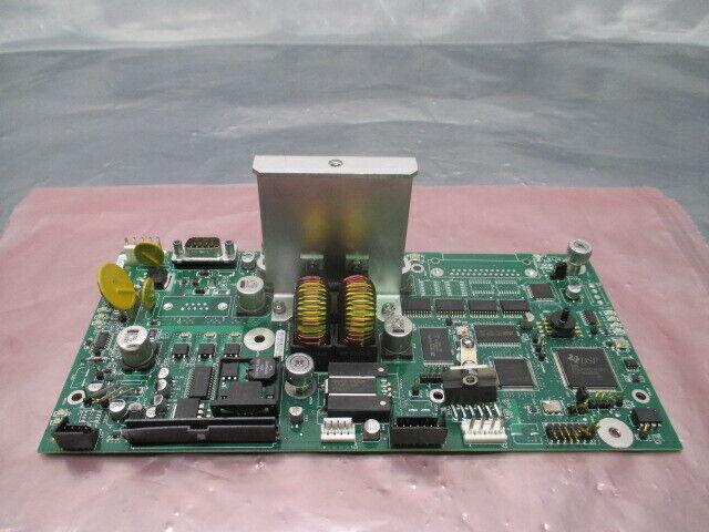Asyst 3200-1225-04 PCB, FAB 3000-1225-01, 1225-04-10000765, 100371