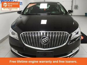 2016 Buick LaCrosse ...BIG BODY WITH LEATHER SEATS!!!