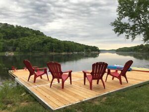 Cottage for rent. Huntsville muskoka, Great for large families!