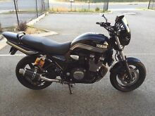 Yamaha XJR******2014 Kingsley Joondalup Area Preview
