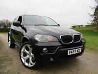 BMW X5 3.0d auto M Sport 7 Seat