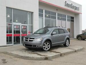 2010 Dodge Journey Leather