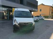 Opel Movano 35 2.3 Turbo D 135CV PM-TM FWD Co