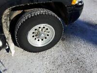 Mag et pneu Dodge Ram