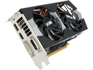 R9 270X Dual-X 2GB Graphics Card