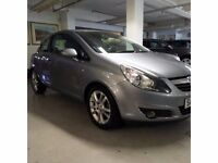 FINANCE AVAILABLE GOOD, BAD OR NO CREDIT**Vauxhall Corsa 1.2 i 16v SXi 3dr**