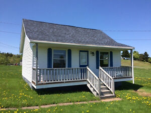 Cottages for sale -to be moved