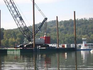 New Sectional Barges for Sale