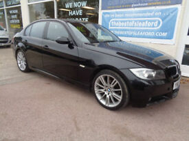 BMW 318 2.0 auto 2007 i SE £3835 added extras Finance Available P/X