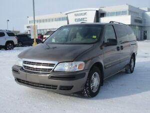 2004 Chevrolet Venture BASE. Text 780-205-4934 for more informat