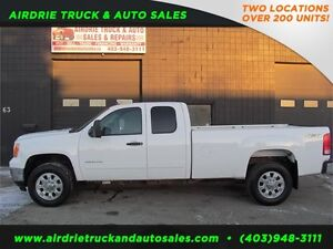 2013 GMC Sierra 3500HD SLE Long Box!!