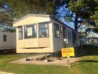 Static Holiday Home For Sale Devon Bay Sea Views Near Train Station