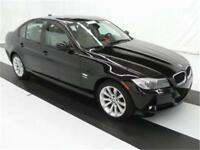 2011 BMW 3Series 328xi 4D ONLY 35,443 MILES!