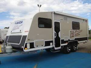 2015 Avida Sapphire 7214 REDUCED Bluff Point Geraldton City Preview