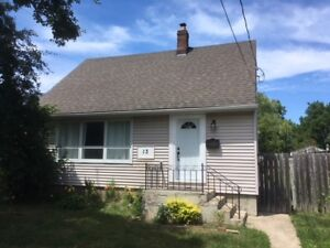 Location Location Location Home for Rent St. Catharines