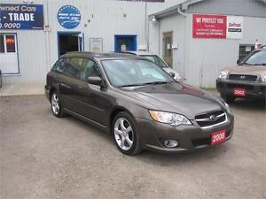 2008 Subaru Legacy 2.5i|AWD|NO ACCIDENTS|MUST SEE
