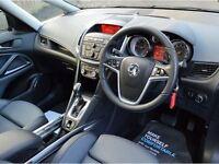 Vauxhall Zafira Tourer 2.0 CDTi 16v Elite 5dr MPV 2015