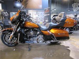 2016 Electra Glide Ultra Limited Low FLHTKL Harley Davidson